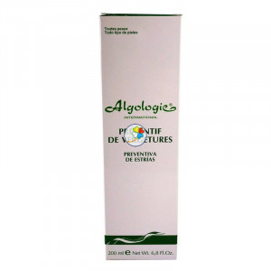 CREMA PREVENTIVO ESTRIAS 200Ml. ALGOLOGIE