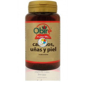 COLA DE CABALLO 100 COMPRIMIDOS OBIRE