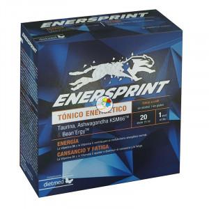 ENERSPRINT 20 VIALES DIETMED