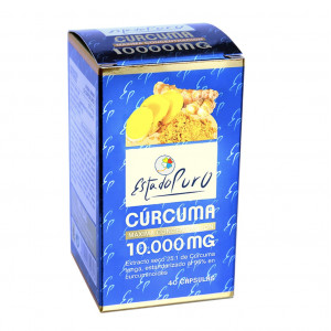 CURCUMA 10000Mg. 80...