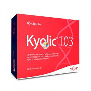 KYOLIC 103 45 CAPSULAS VITAE
