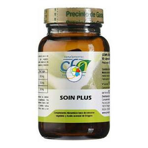 SOIN PLUS 60 CAPSULAS CFN