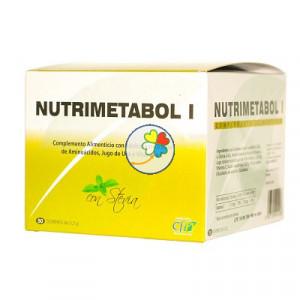 NUTRIMETABOL 1 SOBRES CFN