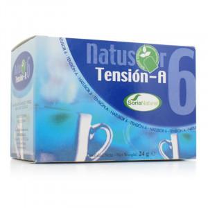 NATUSOR 06 TENSION A 20 FILTROS SORIA NATURAL