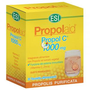 PROPOL C 1000 20 TABLETAS ESI