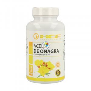 ACEITE DE ONAGRA 450 PERLAS HCF