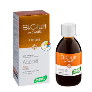 BI-C-LULIT ALCACELL BEBIDA 200Ml. SANTIVERI