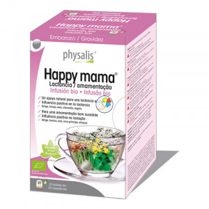 HAPPY MAMA 20 FILTROS PHYSALIS