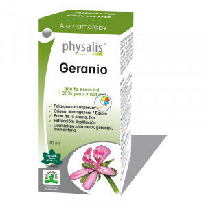 GERANIO 10Ml. PHYSALIS