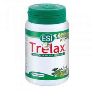 TRELAX 100 TABLETAS ESI
