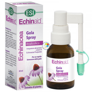 ECHINAID GOLA SPRAY 20Ml. ESI