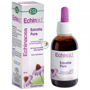 ECHINAID EXTRACTO HIDROALCOHOLICO 50Ml. ESI
