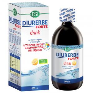 DIURERBE FORTE FLUIDO LIMON 500Ml. ESI