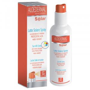 LECHE SOLAR SPRAY FP-30 150Ml. ESI