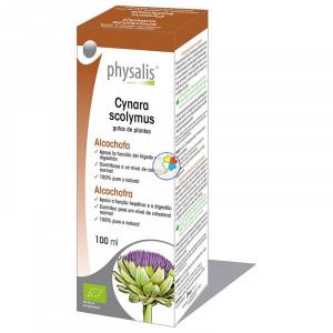 CYNARA SCOLYMUS 100Ml. PHYSALIS