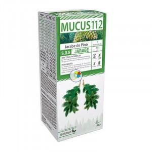 MUCUS 112 150Ml. DIETMED