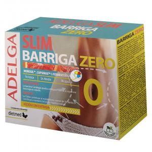 ADELGASLIM BARRIGA ZERO 30 CAPSULAS DIETMED