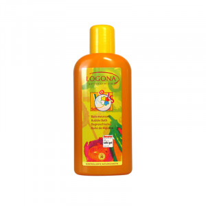 GEL BAÑO ESPUMOSO KIDS 500Ml. LOGONA