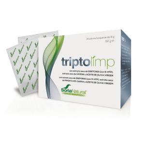 TRIPTOLIMP 14 SOBRES SORIA NATURAL
