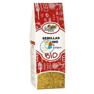 SEMILLAS DE LINO BIO 500Gr. GRANERO