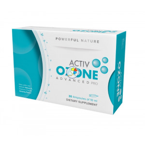 ACTIVOZONE ADVANCED PRO 30...