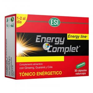 ENERGY COMPLET 30 CAPSULAS ESI