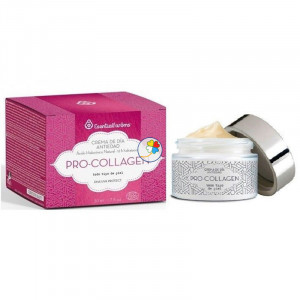 CREMA DE DIA ANTIEDAD PRO-COLLAGEN 50Ml. ESENTIAL AROMS