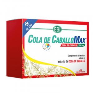 COLA DE CABALLOMAX 60 TABLETAS ESI