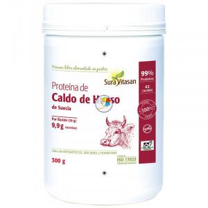 PROTEINA DE CALDO DE HUESO 300Gr. SURA VITASAN