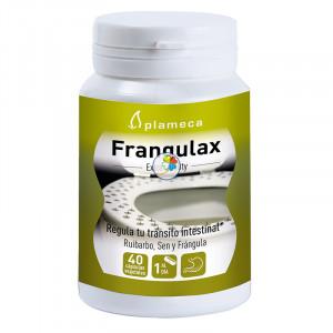 FRANGULAX 40 CAPSULAS PLAMECA