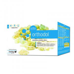 ORTHODOL 30+30+30 DIETMED
