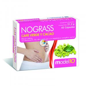 NO GRASS 45 CAPSULAS YNSADIET