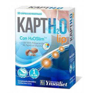 KAPTH2O LIP  30 CAPSULAS...