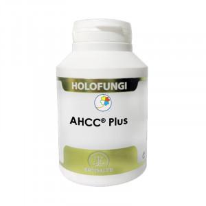 HOLOFUNGI AHCC PLUS 180 CAPSULAS EQUISALUD