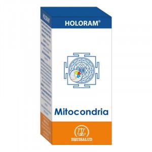 HOLORAM MITOCONDRIA 60 CAPSULAS EQUISALUD
