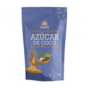 AZUCAR DE COCO BIO 250Gr. ISWARI