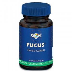 FUCUS 50 COMPRIMIDOS G.S.N.