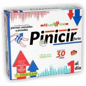 PINICIR FORTE 30 CAPSULAS PINISAN