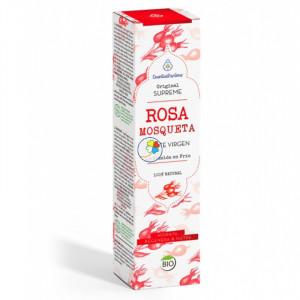 ACEITE VEGETAL DE ROSA MOSQUETA ECOCERT 50Ml. ESENTIAL AROMS