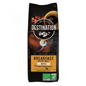 CAFE INSTANTANEO DESAYUNO 100Gr. DESTINATION
