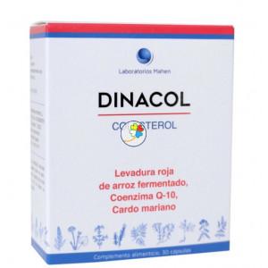 DINACOL 30 CAPSULAS DINADIET