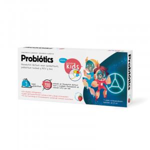 PROBIOTICS INFANTIL 7 VIALES HERBORA