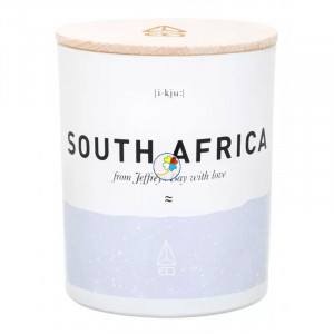 VELA AROMATICA SOUTH AFRICA 190Gr. EQ LOVE