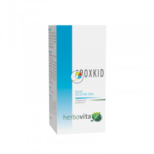 APOXKID 50Gr. HERBOVITA