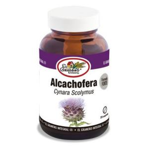 ALCACHOFERA 120 COMPRIMIDOS EL GRANERO