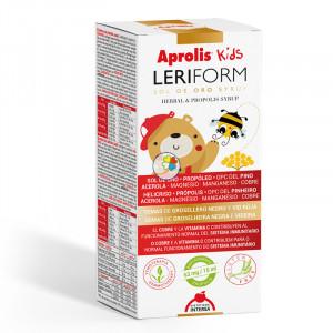 APROLIS KIDS LERIFORM 180Ml. INTERSA