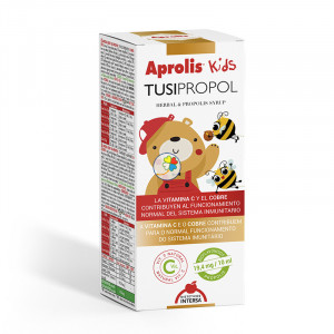 APROLIS KIDS TUSI-PROPOL 105Ml. INTERSA
