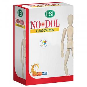 NODOL CURCUMA 10 CAPSULAS ESI
