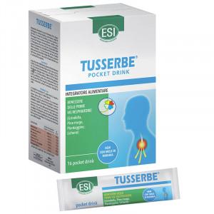 TUSSERBE DRINK 16 POCKET ESI