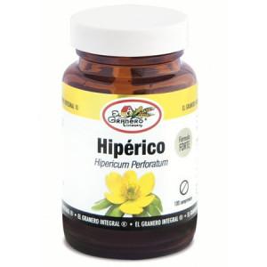 HIPERICO 100 COMPRIMIDOS EL GRANERO